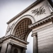 ������, ������: Columns Palace of the Legion of Honor