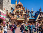 Magic Kingdom, Disney World — Stockfoto