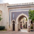 Moroccan Pavilion, Epcot Center — Stock Photo #59171241