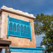 Moroccan Pavilion, Epcot Center — Stock Photo #59217585