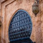 Moroccan Pavilion, Epcot Center — Stock Photo #59218081