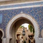Moroccan pavilion at the World Showcase, Epcot — Stock Photo #59218131