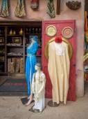 Moroccan pavilion at the World Showcase, Epcot — Stock Photo