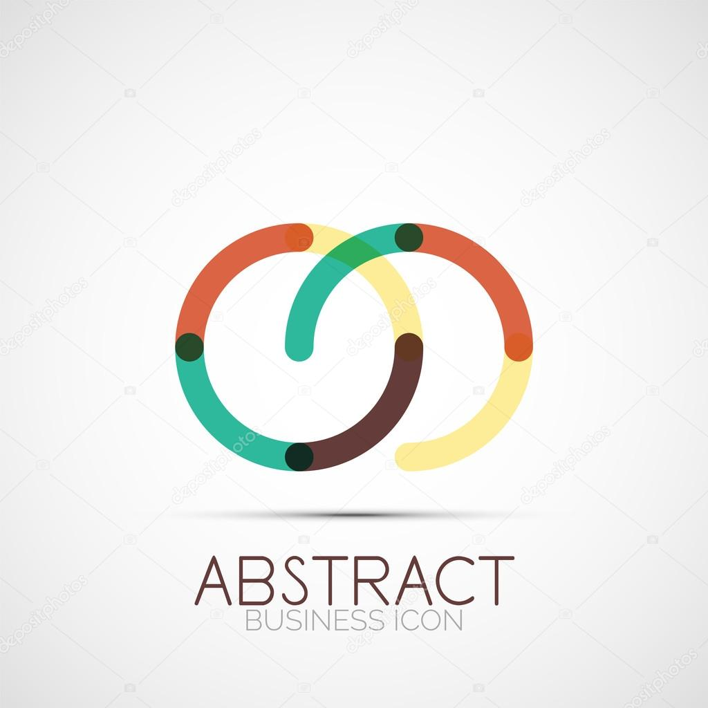 Abstract Logos  Abstract Logo Design Maker  BrandCrowd