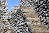 Stone stairs — Zdjęcie stockowe