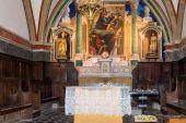 Provence Romance churches — Stock Photo