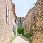 Vila em provence — Fotografia Stock