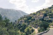 Brantes commune — Stock Photo