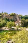 Fontaine-de-Vaucluse — Foto de Stock