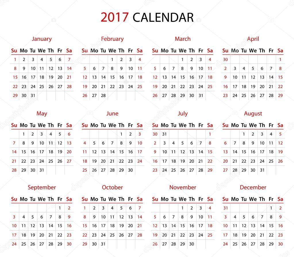 Рабочий календарь за 2016 год с праздниками и выходными