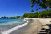 Hamoa Beach, Hana, Maui, Hawaii — Stock Photo