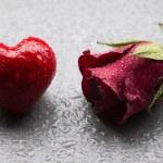 Valentine's Day Background — Stock Photo #63289921