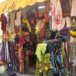 Постер, плакат: Clothing store in Anduze