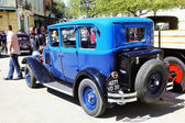 Old Citroen car from the 1920s — Stock Photo