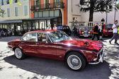 Jaguar XJ — Stock Photo