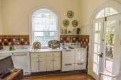 Kitchen of Ernest Hemmingway in Key West — Zdjęcie stockowe