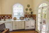 Kitchen of Ernest Hemmingway in Key West — 图库照片