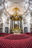 The Dome of Fulda  — 图库照片