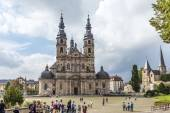 The Dome of Fulda  — Stock Photo