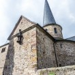 St. Michaels Church in Fulda Germany — 图库照片 #53995105