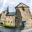 St. Michaels Church in Fulda Germany — 图库照片 #53995203