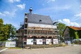世界文化遺産修道院 lorsch — ストック写真
