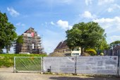 World culture heritage monastery Lorsch  — Stockfoto