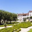 Vizcaya Museum in Miami — Stock Photo #63525849