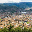 Cuzco, Peru — Stock Photo #64090879