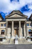 City museum  in Wiesbaden — Stock Photo