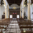 Church La Oliva Fuerteventura Las Palmas Canary Islands — Stock Photo #67304951