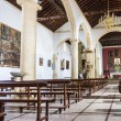 Church La Oliva Fuerteventura Las Palmas Canary Islands — Stock Photo #67305613
