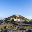 Vineyards in La Geria, Lanzarote, Canary Islands — Stock Photo #67502635