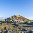 Vineyards in La Geria, Lanzarote, Canary Islands — Stock Photo #67856517