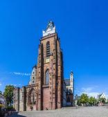 Famous Wetzlar dome — Stock Photo