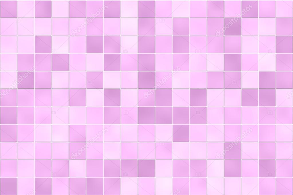 Pared de azulejo rosa fotos de stock 53266947 for Plafones cuadrados de pared