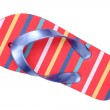 Flip flop sandal — Stock Photo #52150639