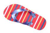 Flip flop sandaal — Stockfoto