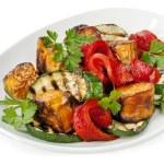 Vegetable Salad — Stock Photo #53949307