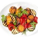 Vegetable Salad — Stock Photo #53949337