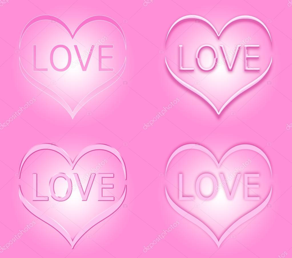 набор на день влюбленных