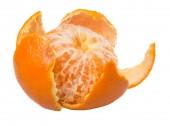 Mandarin Orange Fruit — Stock Photo