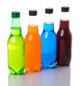 Soda-getränke — Stockfoto