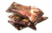 Magnum Ice Cream — Stock Photo