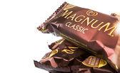 Magnum Ice Cream — Stock Photo