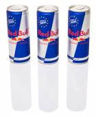 Red Bull Energy Drink — Стоковое фото