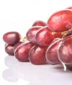 Red Grape Fruit — Stock Photo