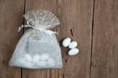 Wedding favor — Stock Photo