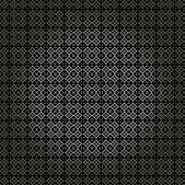 Черные розетки — Stock Vector
