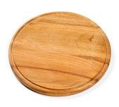 Cutting board — Stock Photo